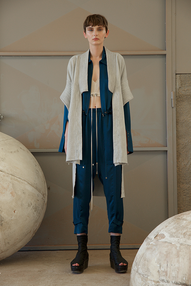 kimono - blouse - top - pants - roque spring summer 2019 collection