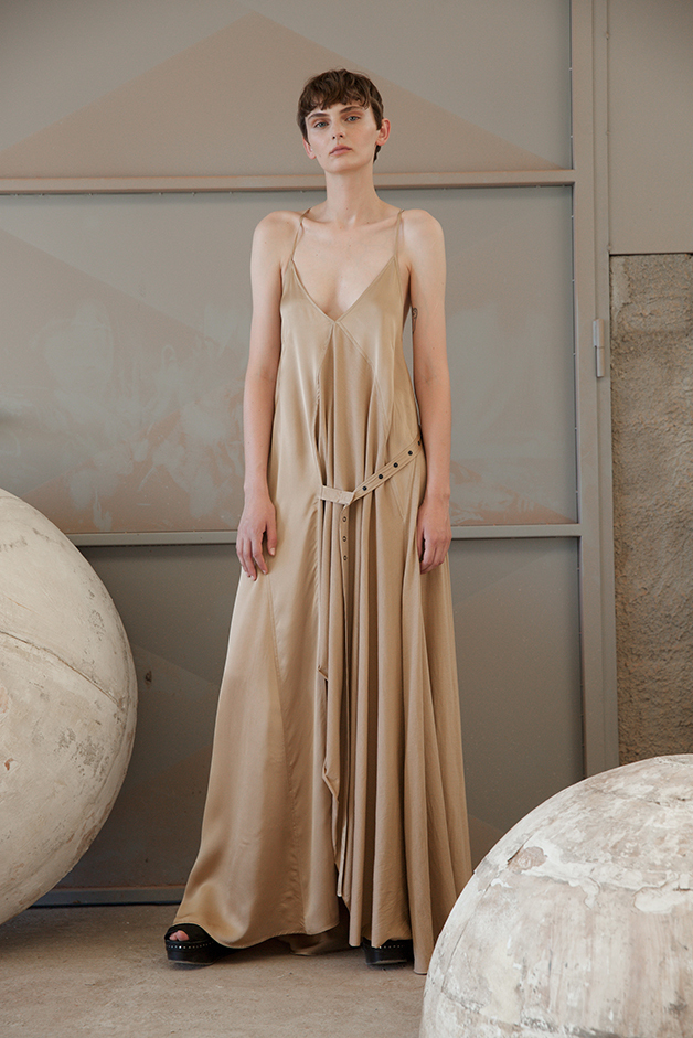dress - roque spring summer 2019 collection